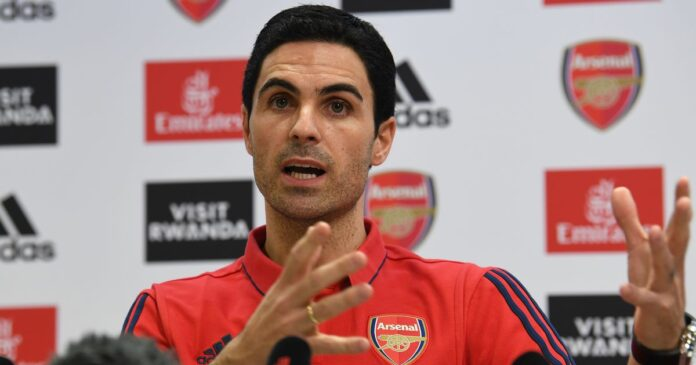 Mikel Arteta's Full Press Conference Ahead Of The Norwich Game