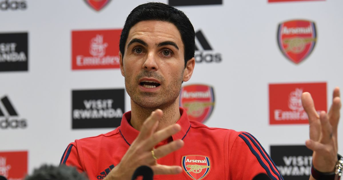Brendan Rodgers Praises Arteta Ahead Of Arsenal Clash