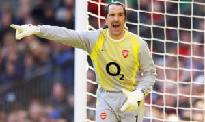 Top 10 Best Arsenal Goalkeepers of all Time