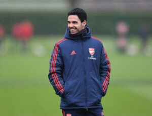 Mikel Arteta's Full Press Conference Ahead Of The Leicester City Game