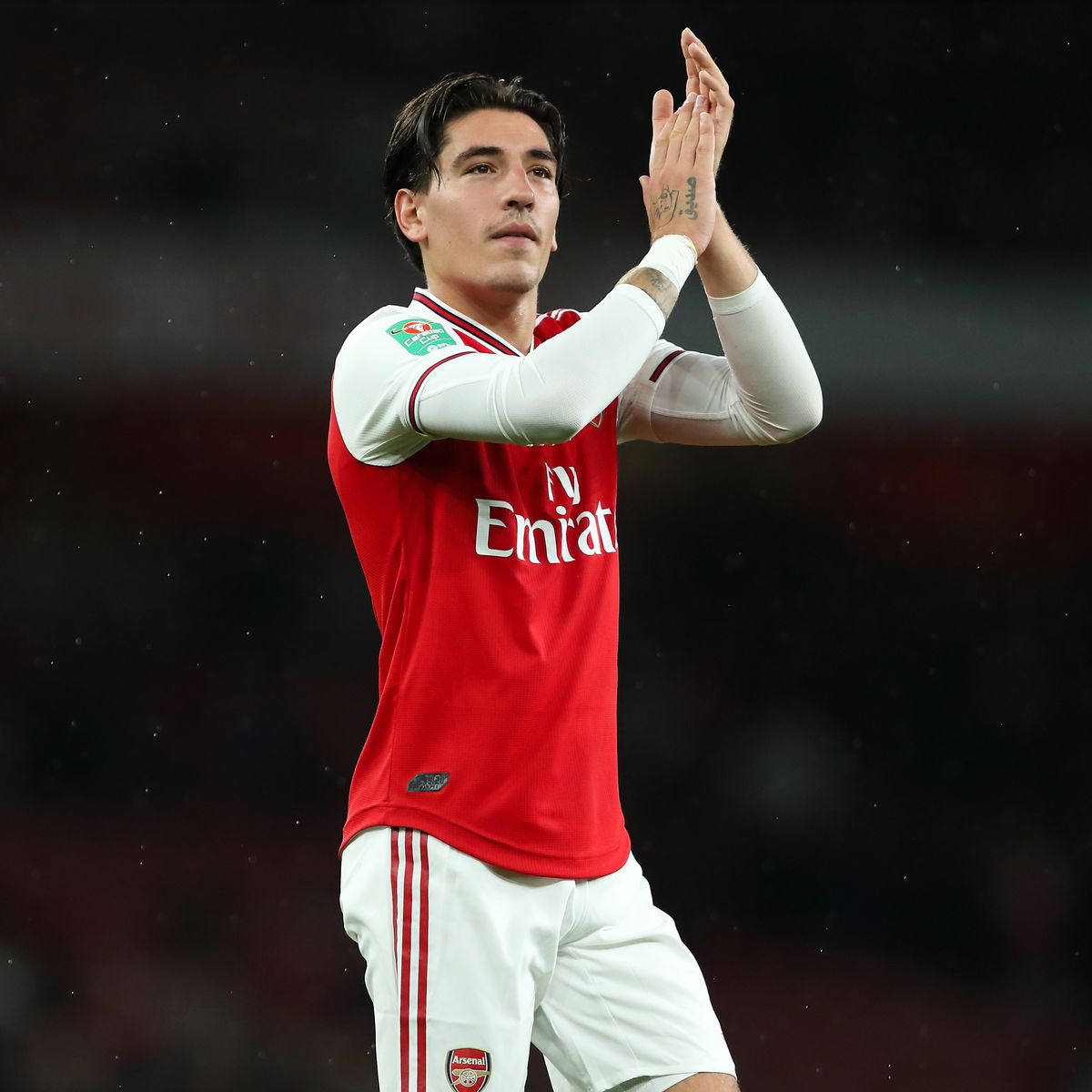 Hector Bellerin Networth, Biography, Career and Awards in 2020
