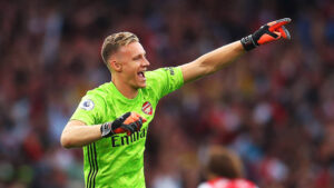 Bernd Leno Networth, Biography, Career and Awards in 2020