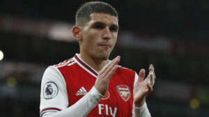 Lucas Torreira Networth, Biography, Career and Awards in 2020