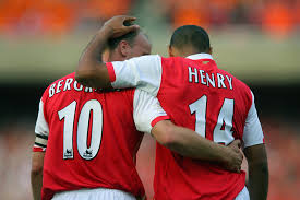 Top 10 Best Arsenal attackers of all Time