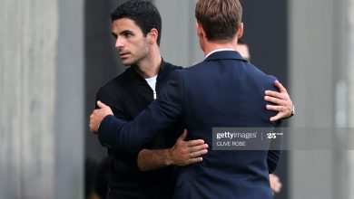 Mikel Arteta discloses how Arsenal star broke back into line-up 2