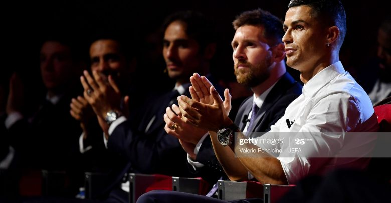 The truth about Arsenal trying to sign Lionel Messi and Ronaldo