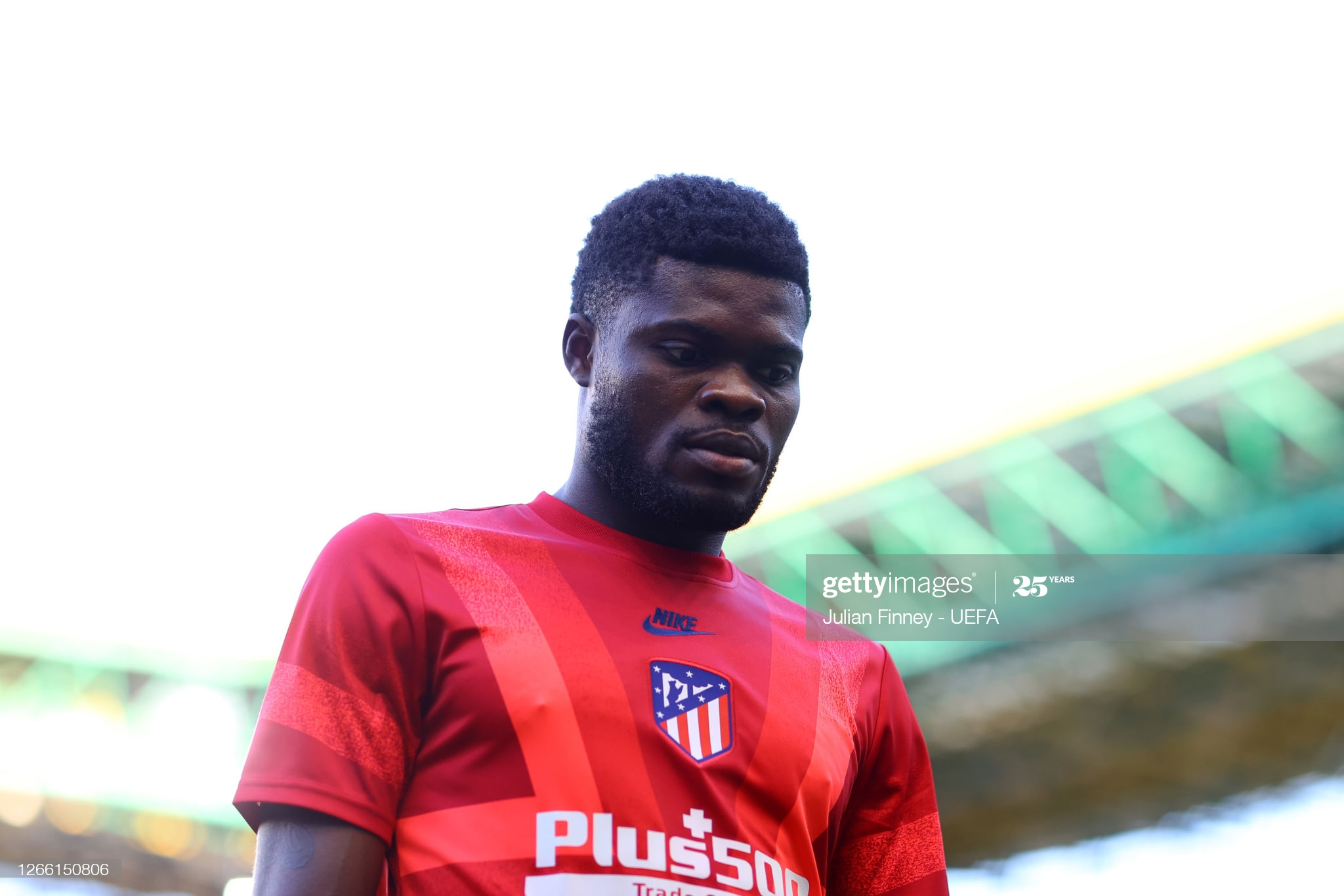 Thomas Partey demands for Arsenal move but Arteta must do this first
